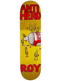 Anti Hero Roy Roaches Deck 8.28 x 32