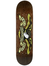 Anti Hero Eagle Assorted Stain LG Deck 8.28 x 32