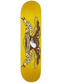 Anti Hero Eagle Assorted Stain MD Full Deck 8.06 x31.97