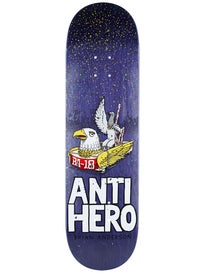 Anti Hero Brian Anderson XL Deck 8.62 x 32.56