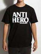 Anti Hero Black Hero T-Shirt