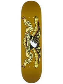 Anti Hero Classic Eagle Brown Deck 8.06 x 31.8