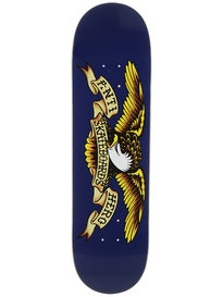 Anti Hero Classic Eagle XL Navy Deck 8.5 x 31.85