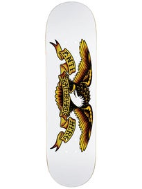 Anti Hero Classic Eagle XXL White Deck  8.75 x 32.75
