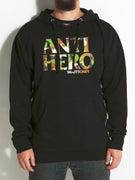 Anti Hero Camo Hero Hoodie