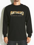 Anti Hero Skate Camo Co. Longsleeve T-Shirt