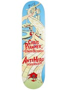 Anti Hero Pfanner Condo Beyondo Deck 8.25 x 32