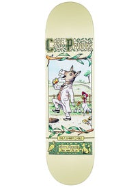 Anti Hero Pfanner Fables Deck 8.38 x 32.25