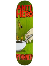 Anti Hero Pfanner Roaches Deck 8.25 x 32