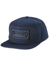 Anti Hero Skate Co. Patch Snapback Hat
