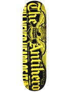 Anti Hero Daily Bummer LG Deck 8.25 x 32