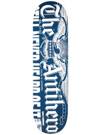 Anti Hero Daily Bummer XL Deck 8.5 x 32.18
