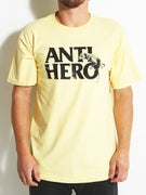 Anti Hero Dog Hump Hero T-Shirt