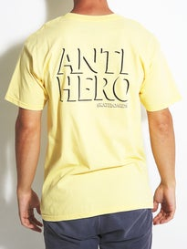 Anti Hero Drop Hero T-Shirt