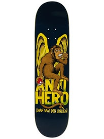 Anti Hero Daan The Thinker Deck 8.06 x 31.8
