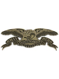 Anti Hero Eagle Metal Pin Antique Bronze