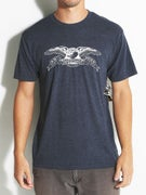 Anti Hero Basic Eagle Premium T-Shirt