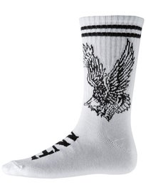 Anti Hero Flying Eagle Crew Socks