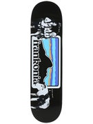 Anti Hero Gerwer Frankonia Deck 8.12 x 31.25