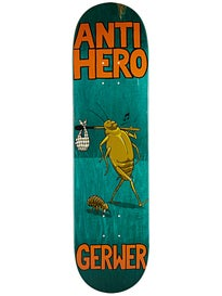 Anti Hero Gerwer Roaches Deck 8.12 x 31.25
