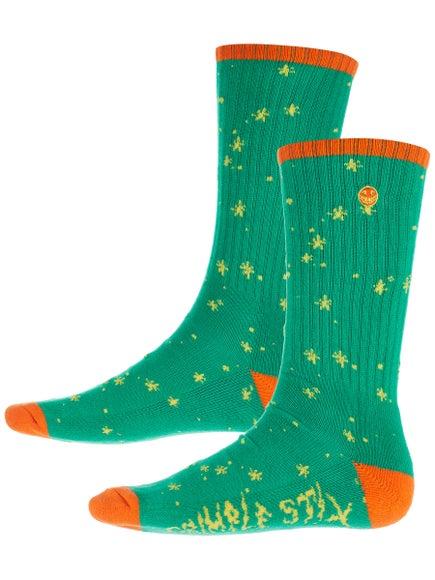 Grimple Stix Grimple Dust Socks