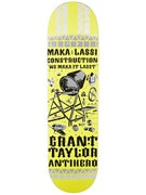 Anti Hero Taylor Makalassi Construction Deck 8.25 x 32