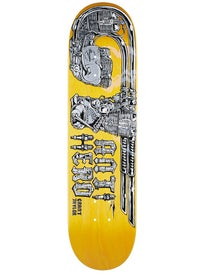 Anti Hero Taylor GT Revington LG Deck 8.06 x 31.8