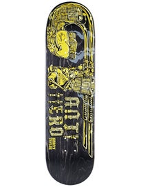 Anti Hero Taylor GT Revington Deck 8.4 x 32