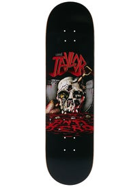 Anti Hero Taylor Southbound Deck 8.25 x 32