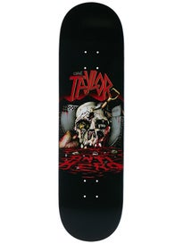 Anti Hero Taylor Southbound Deck 8.85 x 33