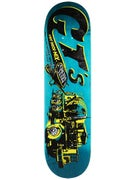 Anti Hero Taylor GT's Stay Redi-Mix Deck 8.43 x 32.57
