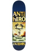 Anti Hero Cardiel Carnival Deck 8.62 x 32.565