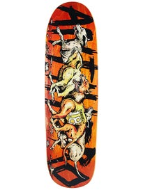 Anti Hero Cardiel Feral Deck 9.3 x 33