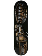 Anti Hero Cardiel Hi-Grade Deck 8.5 x 32.18