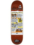 Anti Hero Cardiel Vagrant History Asst. Deck 8.62 x32.5