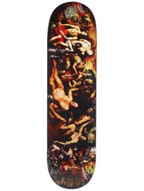 Anti Hero Grosso End Game Deck 8.43 x 32.57