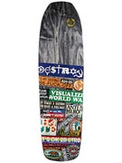 Anti Hero Grosso Honk-For-Nihilism XL Deck 9.25 x 32.9