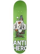 Anti Hero Stranger Hoarder Hero Deck 8.18 x 31.84
