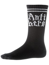 Anti Hero Lindig Socks