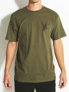 Anti Hero Lil Flying Eagle T-Shirt