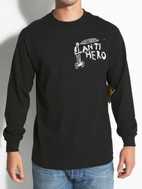 Anti Hero Lost Longsleeve T-Shirt
