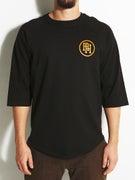 Anti Hero League Of Nothing 3/4 Sleeve T-Shirt