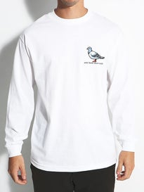 Anti Hero Lil Pigeon Longsleeve T-Shirt