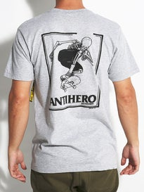 Anti Hero Lance Skully T-Shirt
