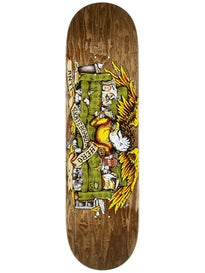Anti Hero Obese Eagle Deck 9.0 x 33.25