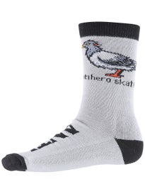 Anti Hero Pigeon Socks