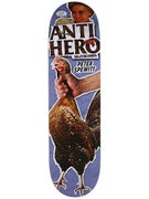 Anti Hero Hewitt Party Of One Deck 8.5 x 32.18
