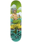 Anti Hero Hewitt Sea Hags Deck 8.25 x 32