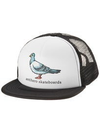 Anti Hero Pigeon Trucker Hat