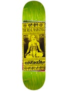 Anti Hero Hewitt Transcendental Shred Deck 8.25 x 32